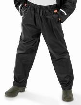 Junior Waterproof Over Trousers