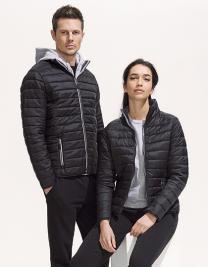 Womens Light Padded Jacket Ride